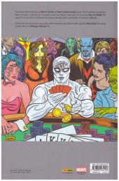 Verso de Silver Surfer (All-New All-Different Marvel) -2- Plus puissant que le pouvoir cosmique