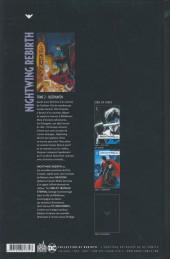 Verso de Nightwing Rebirth -2- Blüdhaven