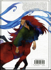 Verso de Centaures (Sumiyoshi) -2- Tome 2