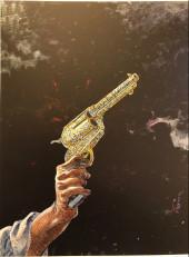 Verso de Duke (Hermann) -2TT- Celui qui tue