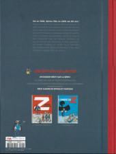 Verso de Spirou et Fantasio -2- (Divers) -PM- Deux aventures sous le signe du z