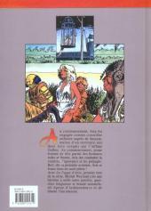Verso de Aria -1d98- La fugue d'Aria