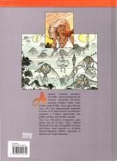 Verso de Aria -4c1998- Les chevaliers d'Aquarius