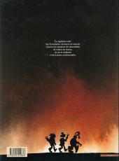 Verso de Lapinot (Les formidables aventures de) -10a04- La couleur de l'enfer