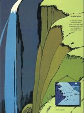 Verso de Le génie des Alpages -3b84- Barre-toi de mon herbe