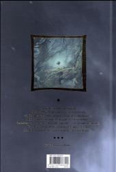 Verso de Naragam -3- Dans l'ombre de Geön