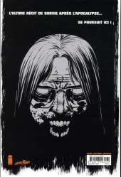 Verso de Walking Dead -INT06- Volume 6