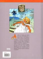 Verso de Aria -5c1997- Les larmes de la déesse