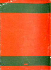 Verso de Boomerang -7- La patrouille sous-marine
