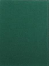 Verso de Gaston -15TT- Gaffe à Lagaffe