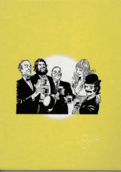 Verso de Les gentlemen -Pir- Les Gentlemen