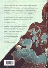 Verso de L'Éveil du Maître du Donjon