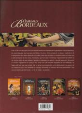 Verso de Châteaux Bordeaux -1a2015- Le Domaine