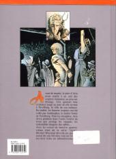 Verso de Aria -14c1998- Le voleur de lumière