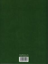 Verso de Les histoires de Nonon Marcelin -2- Le Gamin du Mimile