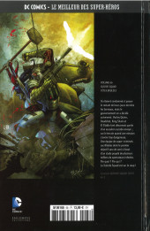 Verso de DC Comics - Le Meilleur des Super-Héros -66- Suicide Squad - Têtes brûlées