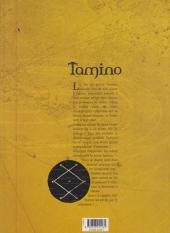 Verso de Tamino -1- La sublime lumière