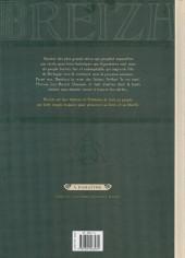 Verso de Breizh - Histoire de la Bretagne -4- Les Hommes du Nord