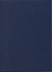 Verso de Buck Danny (Rombaldi) -4- Tome 4