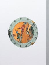 Verso de Spirou et Fantasio (Une aventure de) / Le Spirou de... -12TT- Il s'appelait ptirou