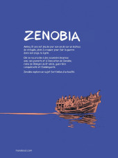 Verso de Zénobia