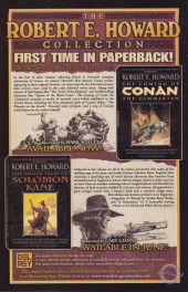 Verso de Conan (2003) -1- Out of the darksome hills