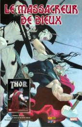 Verso de Avengers Universe (2e série - 2017) -2- Réveille le kraken, déchaîne l'enfer