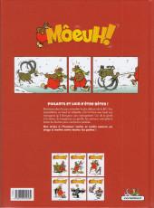 Verso de Môeuh! -6- Tome 6