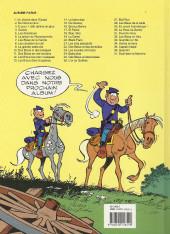 Verso de Les tuniques Bleues -2d95- Du Nord au Sud