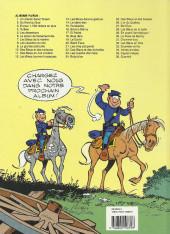 Verso de Les tuniques Bleues -12b1994- Les Bleus tournent cosaques.