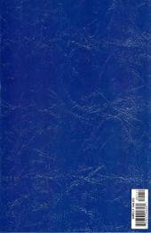 Verso de Gen13 (One shots) - the Gen13 Yearbook 1997 - Superheroes at large