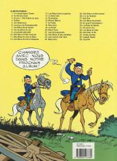 Verso de Les tuniques Bleues -31a1994- Drummer boy