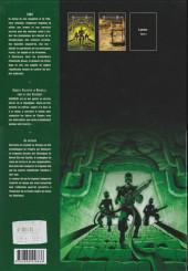 Verso de Hauteville House -1a2005- Zelda