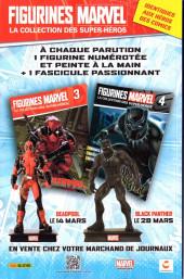 Verso de Spider-Man (Marvel France 6e série - 2017) -10- Affaires de famille