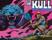 Verso de Kull the Conqueror Vol.2 (Marvel comics - 1982) -1- The power and the kingdom