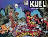 Verso de Kull the Conqueror Vol.3 (Marvel comics - 1983) -1- Eye of the tigress