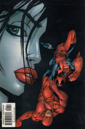 Verso de Daredevil (1964) -AN1997- Daredevil/ Deadpool