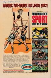 Verso de Daredevil Vol. 1 (Marvel - 1964) -16- Enter...Spider-Man!