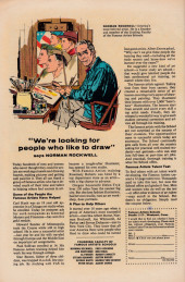 Verso de Daredevil Vol. 1 (Marvel - 1964) -37- Don't look now, but it's... Dr. Doom