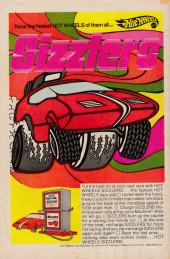 Verso de Daredevil Vol. 1 (Marvel - 1964) -72- Lo! The Lord of the Leopards!