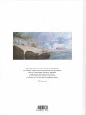 Verso de Bluebells Wood