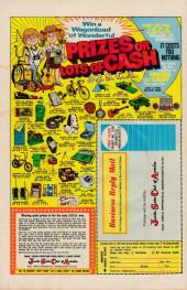 Verso de Daredevil Vol. 1 (Marvel - 1964) -103- Then came Ramrod
