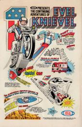Verso de Daredevil Vol. 1 (Marvel - 1964) -129- Man-Bull in a China town