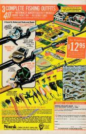Verso de Daredevil Vol. 1 (Marvel - 1964) -145- Danger rides the bitter wind