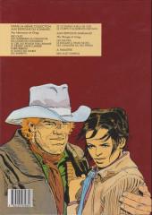 Verso de Comanche -12a1997- Le dollar à trois faces