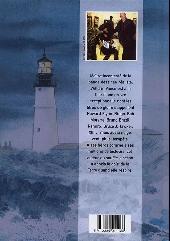 Verso de XIII -HS04TL1- Traquenards et sentiments