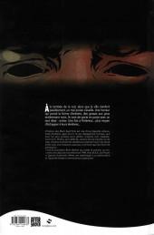 Verso de Black-Eyed Kids -1- La Tempête qui approche