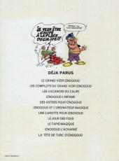 Verso de Iznogoud -4a1980- Iznogoud L'infame