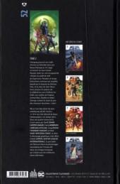 Verso de 52 (DC Classiques) -2- Tome 2