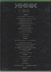 Verso de Mac Coy -6a84- La mort blanche